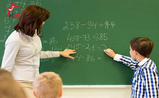 MEB Tarafından Öğretmenlere Yeni Ödül Sistemi Getiriliyor