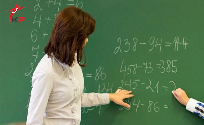 Milli Eğitim Bakanlığından Öğretmenlere Yaz Ödevi