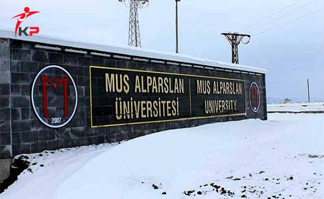 Muş Alpaslan Üniversitesi Lisansüstü Eğitim Öğretim Yönetmeliği Değişti