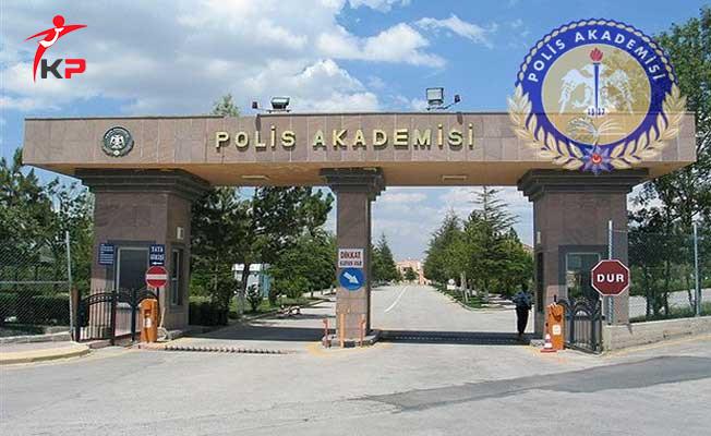 Polis Akademisi Güvenlik Bilimleri Enstitüsü Doktora Yeterlik Sınav Sonuçları Açıklandı