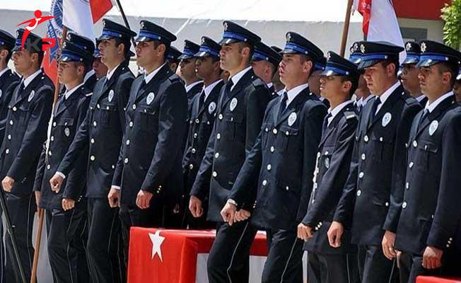 Polis Meslek Yüksekokulu (PMYO) Giriş Sınavı Belgeleri Yayımlandı