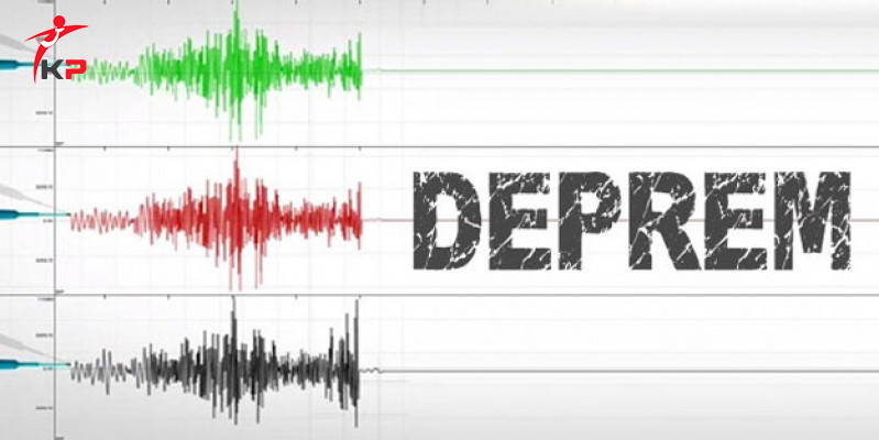 Son Dakika Haberi İzmir'de Büyük Deprem