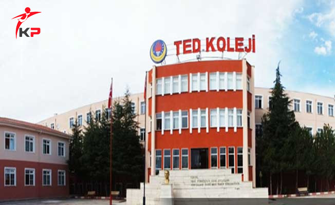 TED Koleji Öğrenci Seçme Sınavı Sonuçları MEB Tarafından Açıklandı