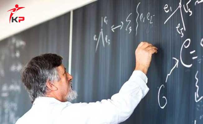 Yükseköğretim Kurumlarında Görev Alma Yaşına İlişkin Düzenleme