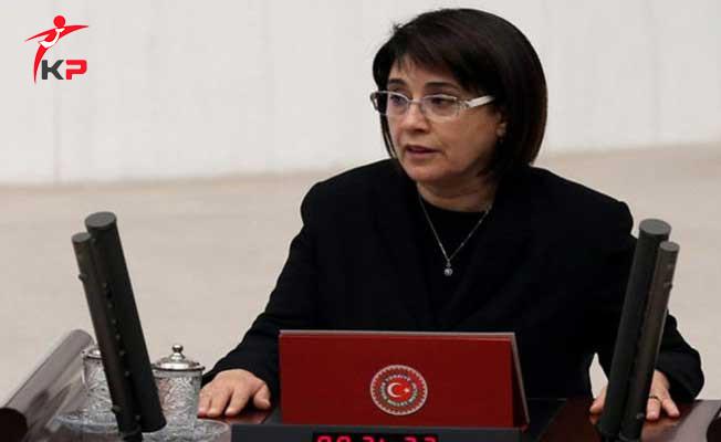 3 Ayrı Suçtan 20 Yıl Hapsi İstenen Leyla Zana Hakkında Karar Verildi !