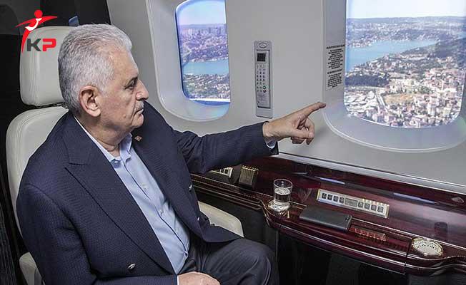 3. Havalimanı Ne Zaman Hizmete Alınacak ? Başbakan Açıkladı