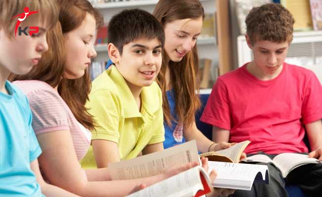 Açık Öğretim Ortaokulundan Mezun Olan Öğrencilerin Tercih Başvuruları Başladı