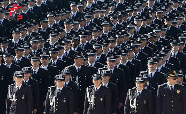 Adaylar Tek Ses Oldu: Lise ve Ön Lisans Mezunu Polis Alımı Yapılsın!