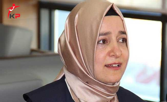 Aile ve Sosyal Politikalar Bakanı Fatma Betül Sayan Kaya'dan 15 Temmuz Mesajı!