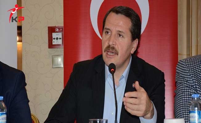 Ali Yalçın: MEB Mülakattan Vazgeçmeli