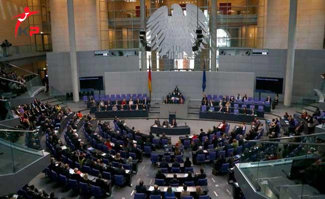 Almanya'nın Flaş Türkiye Kararı