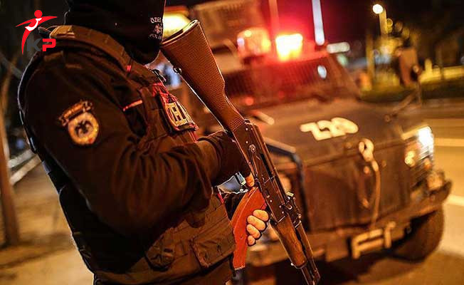 Bakanlık Açıkladı ! Bin 157 Terör Operasyonunda Binlerce Kişi Gözaltına Alındı