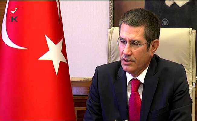 Başbakan Yardımcısı Canikli: İspat Edemiyoruz Ama Kamuda Hala FETÖ'nün Kripto Üyeleri Var!
