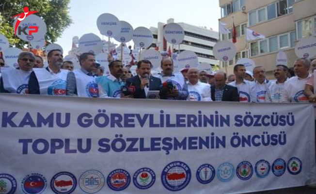 Bayındır Memur - Sen Toplu Sözleşme Taleplerini Açıkladı !