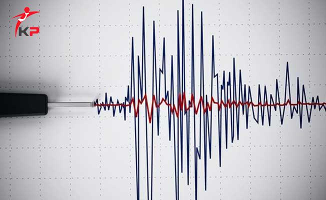 Bodrum Beşik Gibi Sallanıyor ! 4.4 Şiddetinde Bir Deprem Daha Kaydedildi