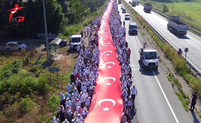 CHP'den Hükümete Flaş Talep !