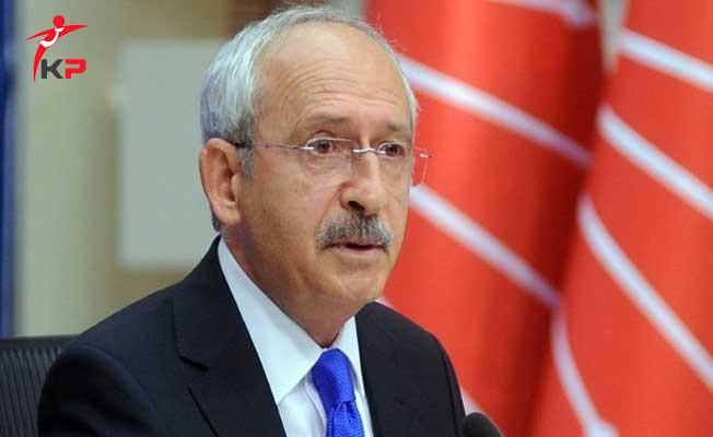 CHP Lideri Kılıçdaroğlu Enis Berberoğlu'nu Ziyaret Etti
