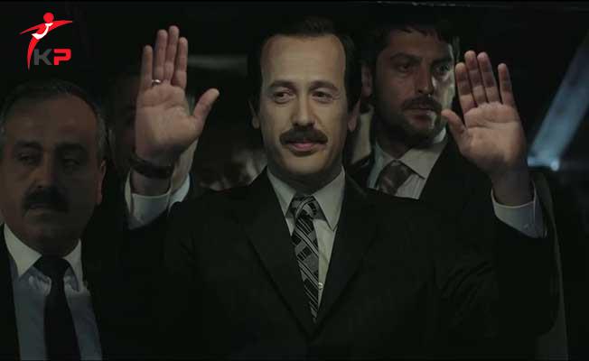 Cumhurbaşkanı Erdoğan'ın Filmini Yapan Yönetmene FETÖ'den Gözaltı