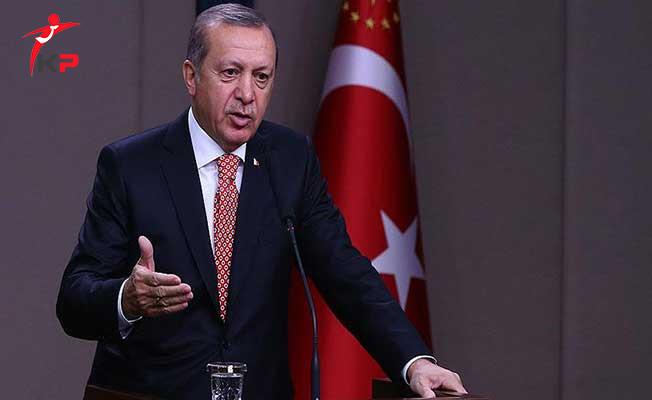 Diyanet İşleri Başkanı Görmez Görevden Ayrıldı İddialarına Cumhurbaşkanı Erdoğan'dan Yanıt