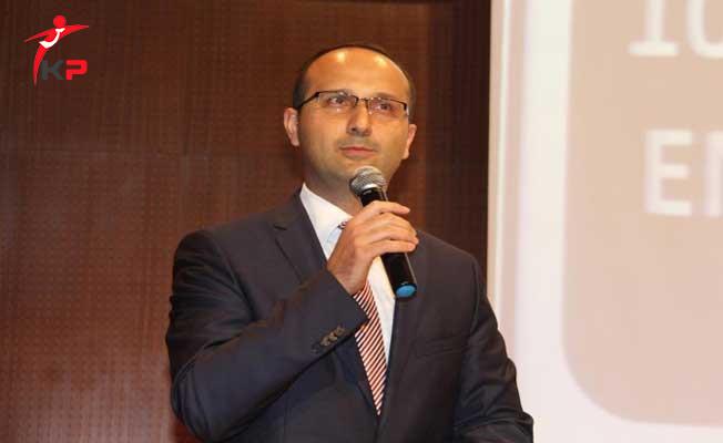 Diyarbakır Vali Yardımcısı FETÖ Soruşturması Kapsamında Gözaltına Alındı!