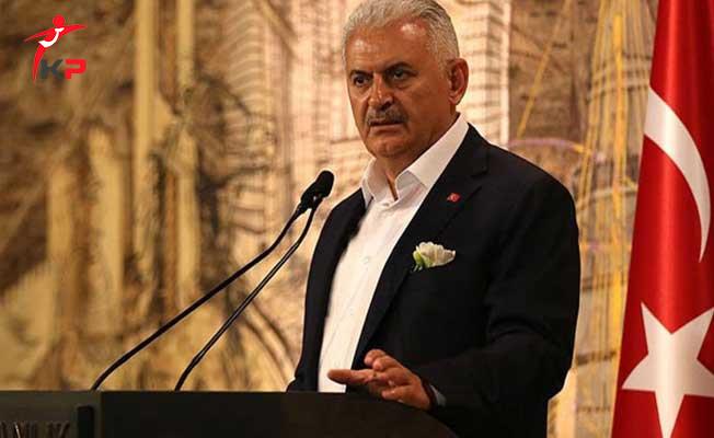 Ege'deki Depremlerin Ardından Başbakan Yıldırım'dan Önemli Değerlendirme