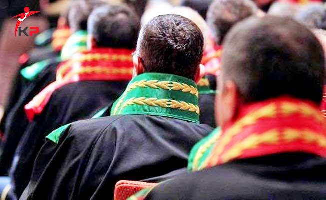 Hakimler ve Savcılar Kurulu İdari Yargı Kararnamesini Yayımladı