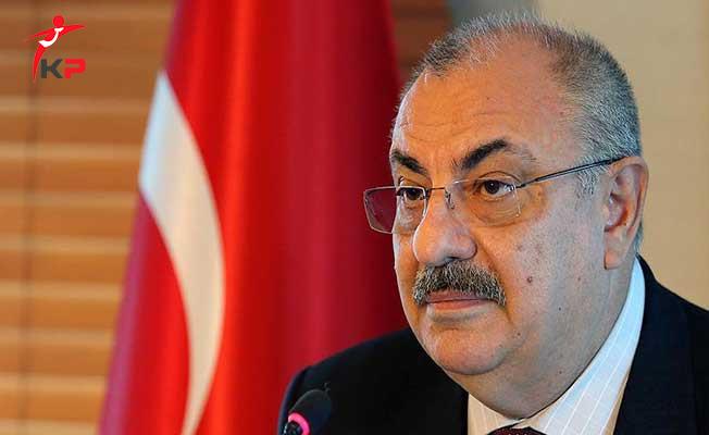 Hollanda'nın Açıklamasına Bir Tepki de Başbakan Yardımcısı Türkeş'ten
