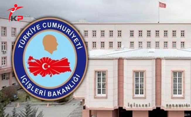 İçişleri Bakanlığı 100 Memur Personel Alımı Başvuru Kılavuzu Yayımlanıyor
