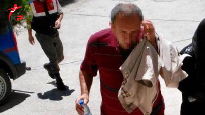 İmam, 11 Yaşındaki Kuran Kursu öğrencisine tacizden tutuklandı