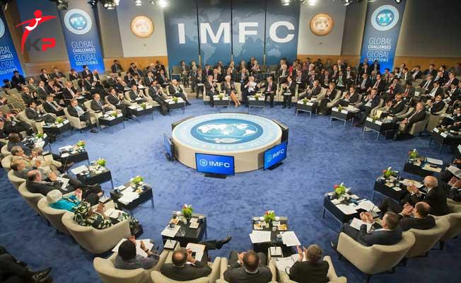 IMF Açıkladı: Türkiye Önemli İlerleme Kaydediyor