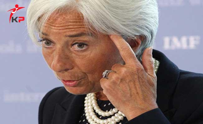IMF Başkanı Açıkladı: Yeni Kriz Kapıda !
