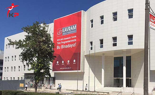 İstanbul Kavram MYO Ön Lisans Eğitim Öğretim ve Sınav Yönetmeliği Yayımlandı