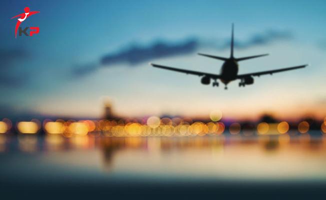İstanbul ve Ankara'da Uçuş Yasağı Kararı!