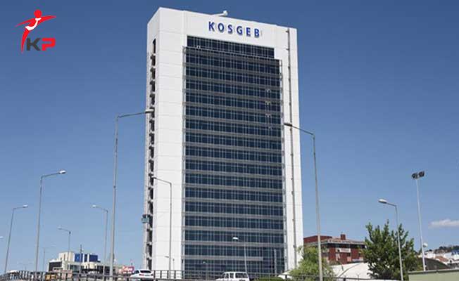 KOSGEB'den Yeniden Kredi Desteği Sağlanacak Mı?