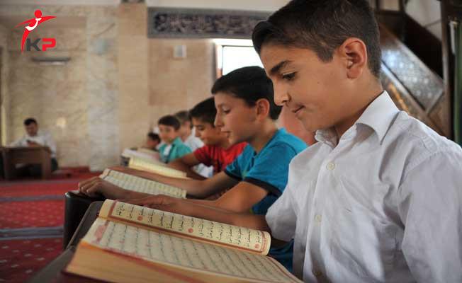 Kuran Kursu Öğreticilerinin Nakil İşlemleri Gerçekleşiyor