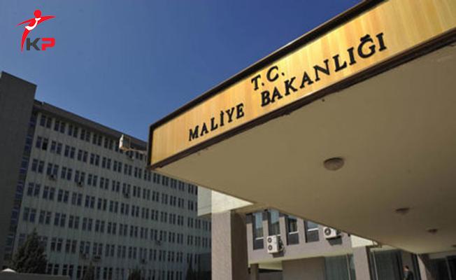 Maliye Bakanlığı 100 Personel Alımı Sözlü Sınav Tarihleri Açıklandı