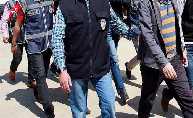 Mardin'de ByLock Operasyonu: 10 Tutuklama Kararı