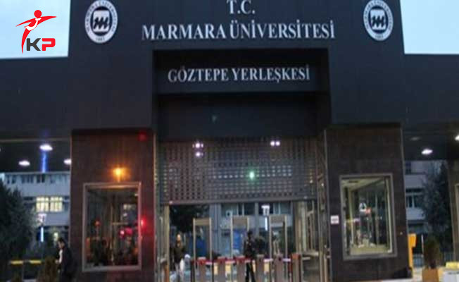 Marmara Üniversitesinde İptal Edilen Sınavın Yeni Tarihi Belli Oldu