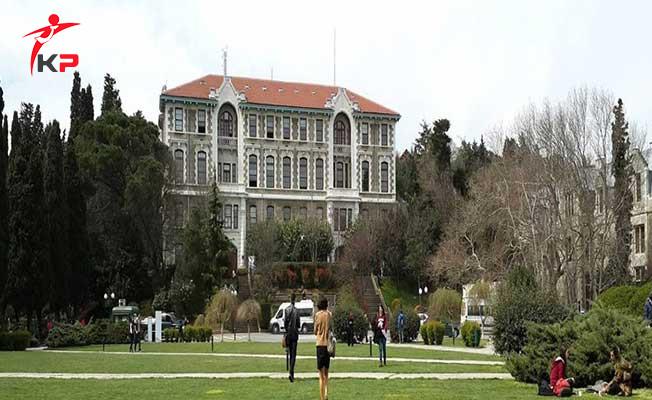 Medeniyet ve Boğaziçi Üniversitesine Dev FETÖ Operasyonu !