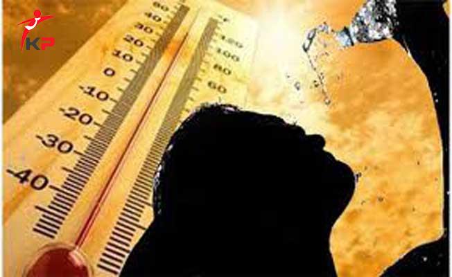 Meteorolojiden Tüm Türkiye'ye Uyarı