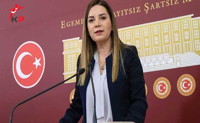 MHP'li Arzu Erdem'den Önemli PÖH Alımı Açıklaması (Lise Mezunu, KPSS Şartsız, Yaş Şartı Ve Kadın Alımı)