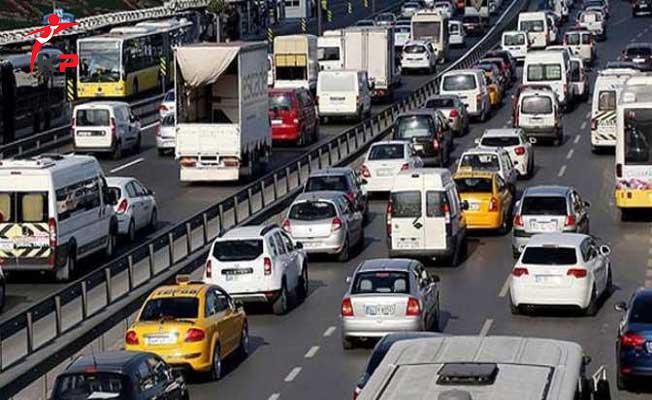 Motorlu Taşıtlar Vergisi (MTV) Ödemeleri Bugün Sona Eriyor