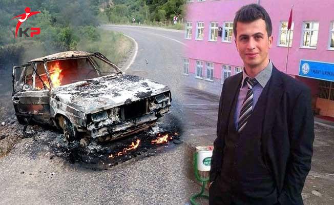 Necmettin Öğretmenin Cansız Bedeni Tunceli'de Bulundu