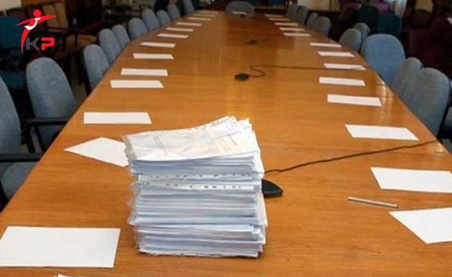 OHAL Komisyonuna İlk Hafta kaç Başvuru Yapıldığı Belli Oldu !