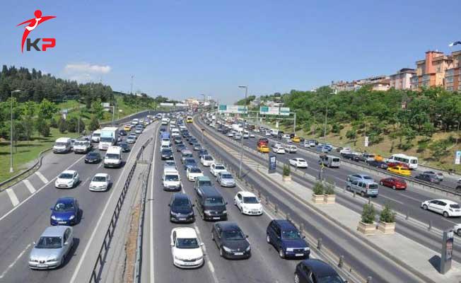 Ortalama Hız Sistemi İle Trafik Kazalarında Büyük Düşüş!