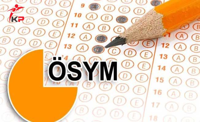 ÖSYM'den LYS Sonuçlarına Yönelik Flaş Açıklama! Tüm Adayların Başarı Sırası Güncellendi
