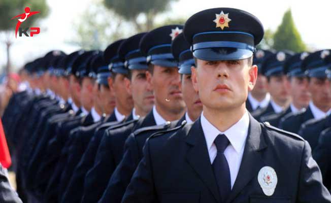 Polis Akademisi Başkanlığı PMYO ve POMEM Eğitim Sonu Sınavına İlişkin Duyuru Yayımladı