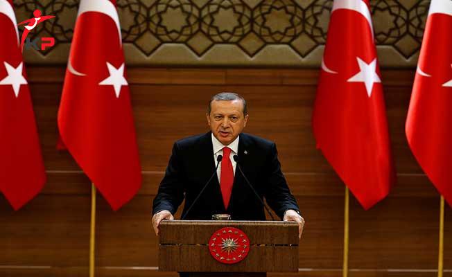Son Dakika ! Cumhurbaşkanı Erdoğan'dan CHP Lideri Kılıçdaroğlu'na Sert Eleştiri !