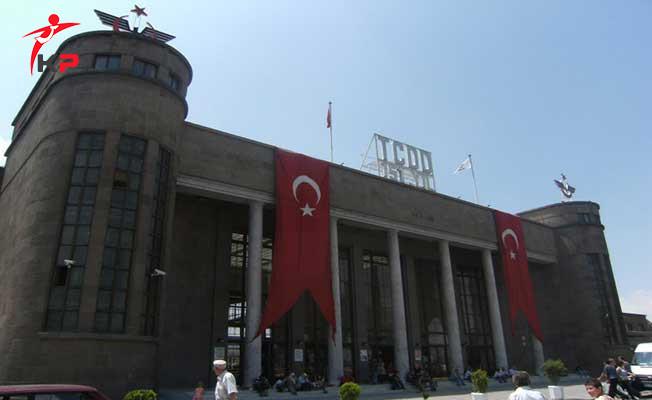 TCDD'de 139 FETÖ'cüyü İhbar Etti, Kendisi İhraç Edildi