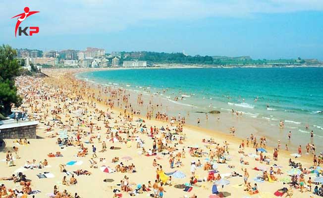 TUİK Açıkladı: Turizm Geliri Yüzde 8.7 Artış Gösterdi